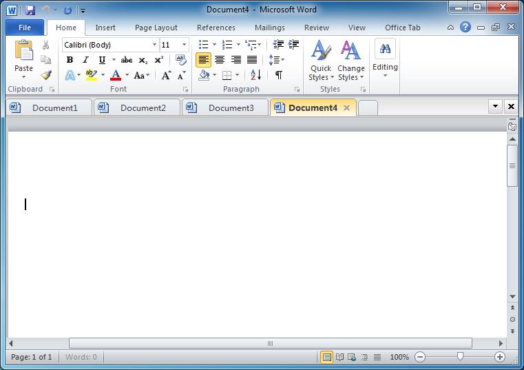скачать программу World Office 2010 бесплатно для Windows 10 - фото 4