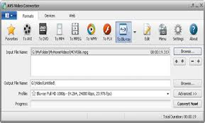 AVS Video Converter v8.3.2.533 Full Version