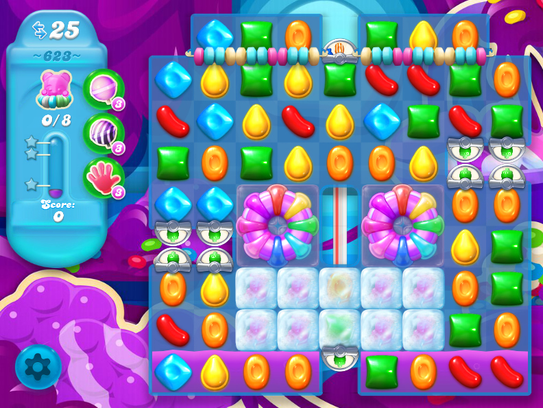 Candy Crush Soda 623
