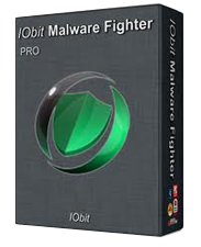 IObit Malware Fighter Pro 1.7 Full crack