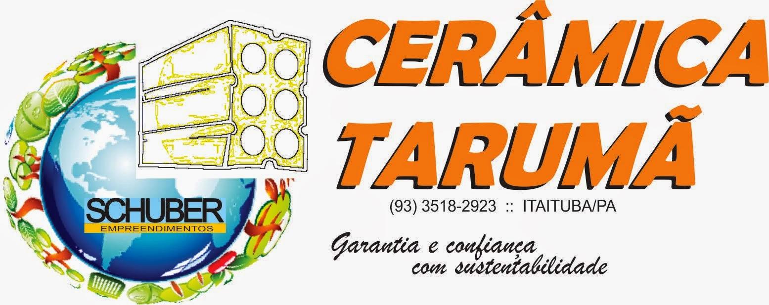 CERÂMICA TARUMÃ
