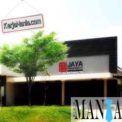 Lowongan Kerja PT Jaya Real Property Tbk