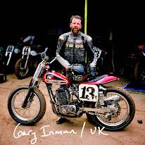 Gary Inman / UK