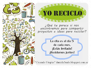 PARTICIPANDO E !! YO RECICLO