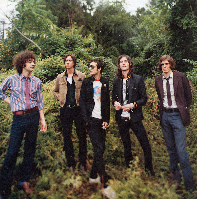 The Strokes - Tap Out - traduzione testo video download
