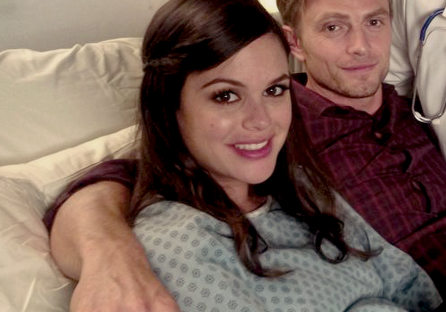 Hart of Dixie - Season 4 - Behind The Scenes Images
