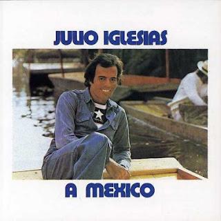 A México - Julio Iglesias