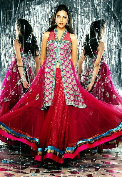 LACHA - Bridal Tradition for New Fashion Era