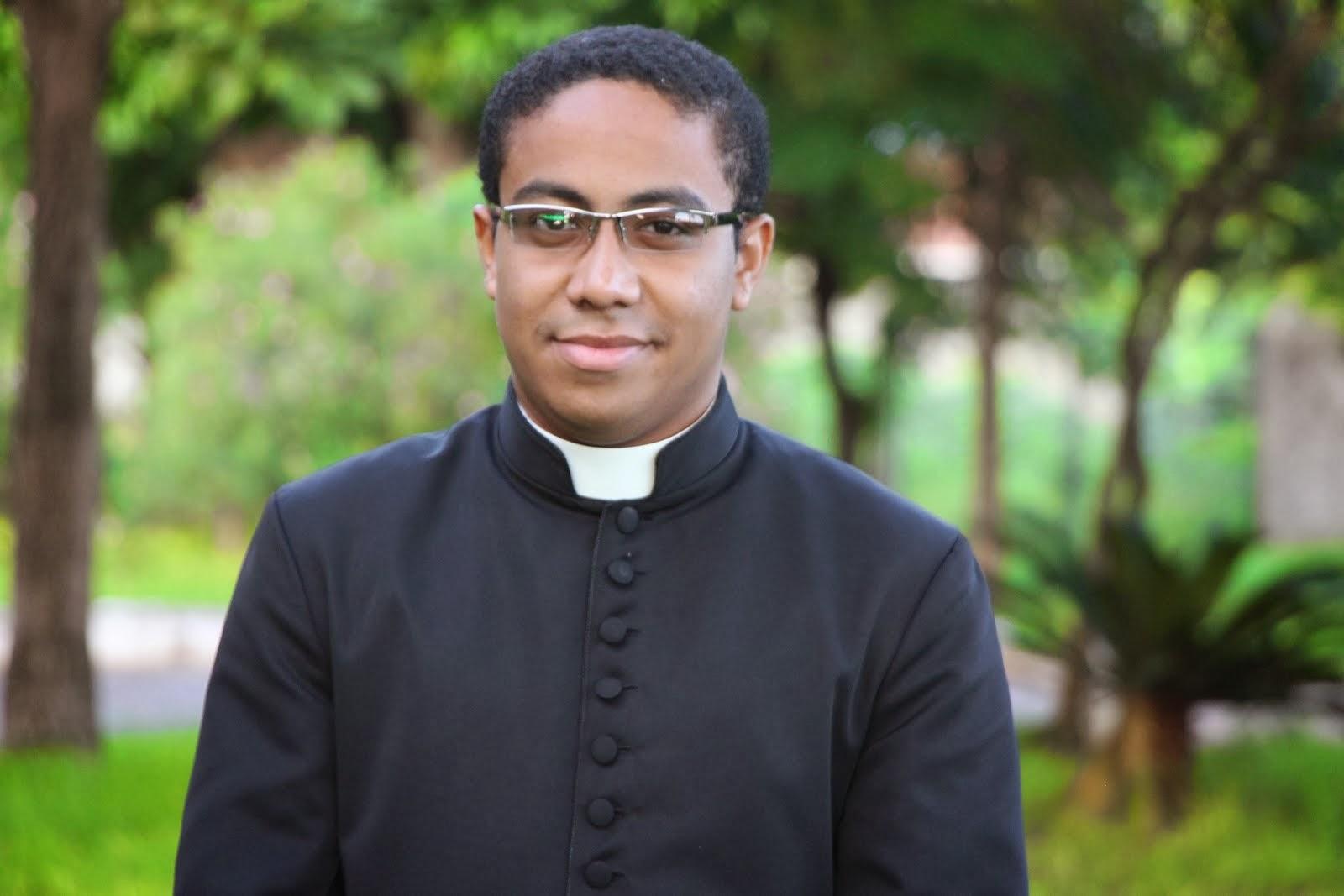 Seminarista Marco