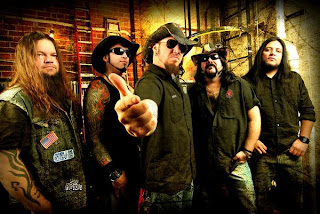 Hellyeah - Discografia Download