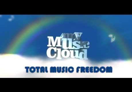 MyMusicCloud, aplikasi play-save musik untuk blackberry