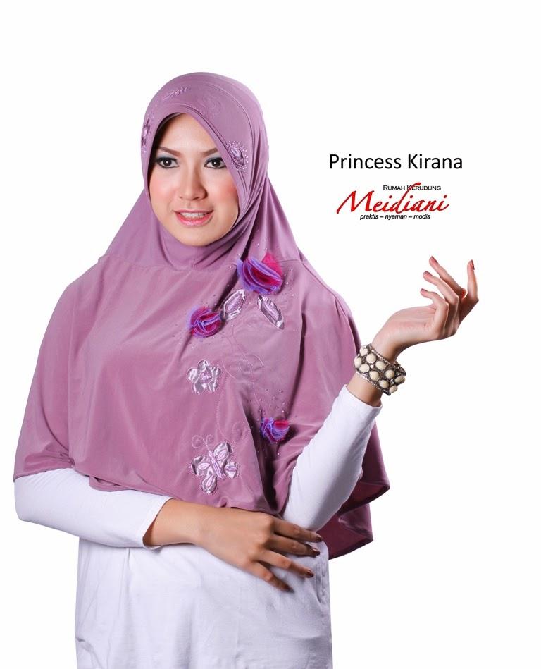 Princess Kirana