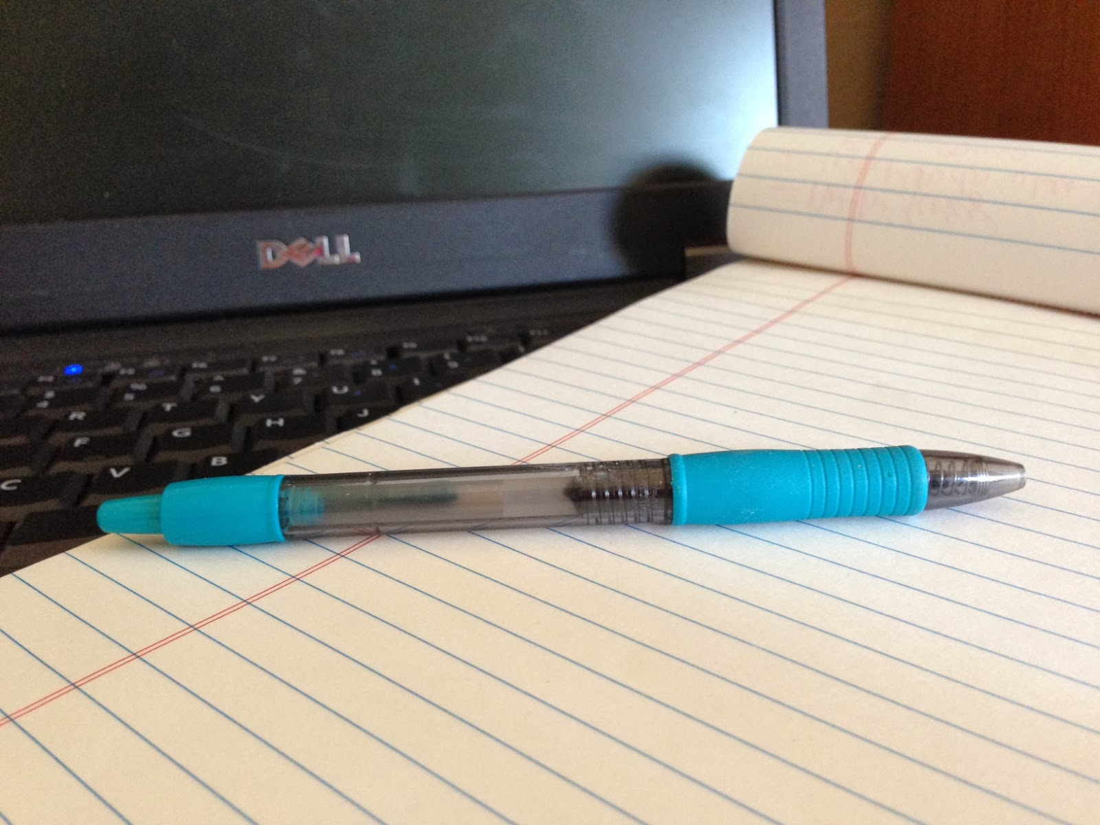 Paper note-taking: Not old-school… genius