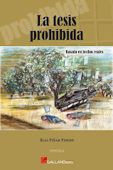 LA TESIS PROHIBIDA, ebook en Amazon