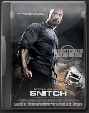 Snitch (DVDRip Inglés Subtitulada) (2013)