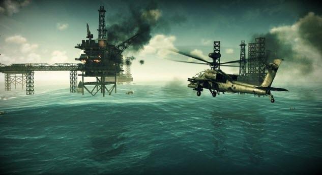 Apache AH-64: Air Assault