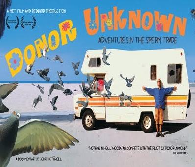 Dawca nieznany / Donor Unknown (2010) PL.TVRip.x264 / Lektor PL