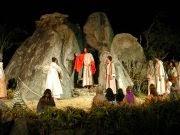 cenas do sermão do monte