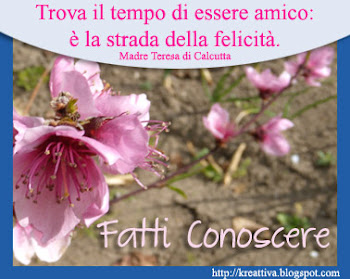 Fatti conoscere