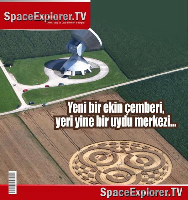 Almanya, carl sagan, Ekin çemberleri, Gizemli mesajlar, Gizemli sinyaller, nasa neden gizliyor, Teleskoplar, Uzaya gönderilen mesajlar, videolar,