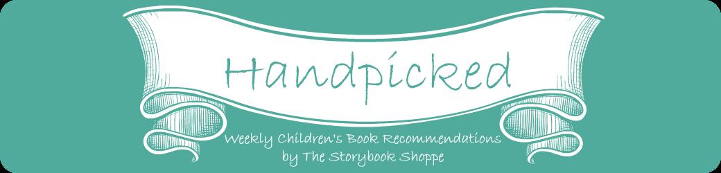 The Storybook Shoppe Blog