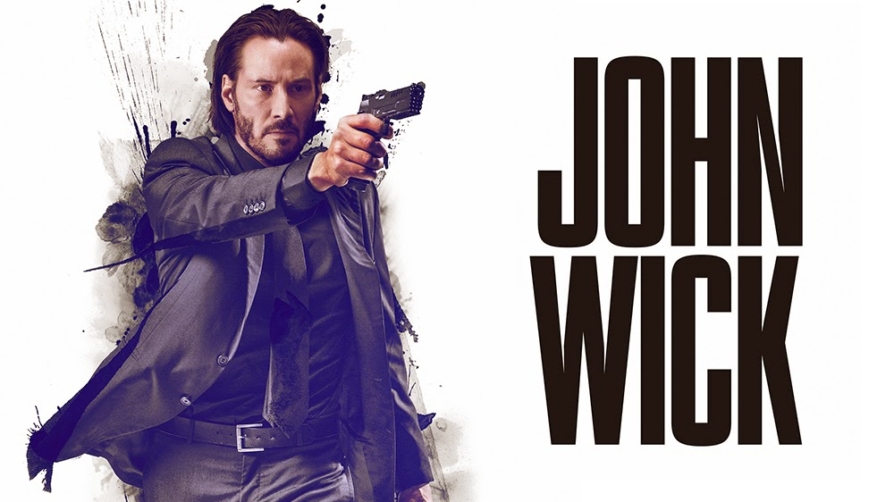 john wick movie review essay Connie britton to star in bravo anthology series 'dirty john' reviews 788 user john wick (2014.