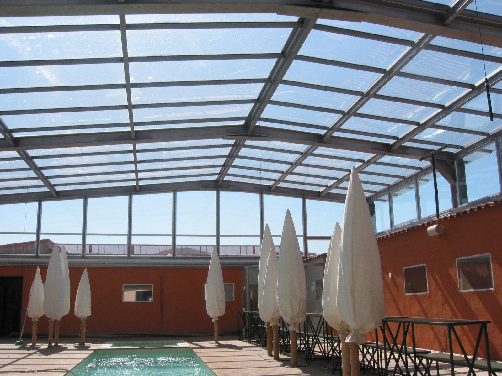 Tejados de policarbonato y tejados de cristal reparar tejado en madrid - Techos ligeros para casas ...