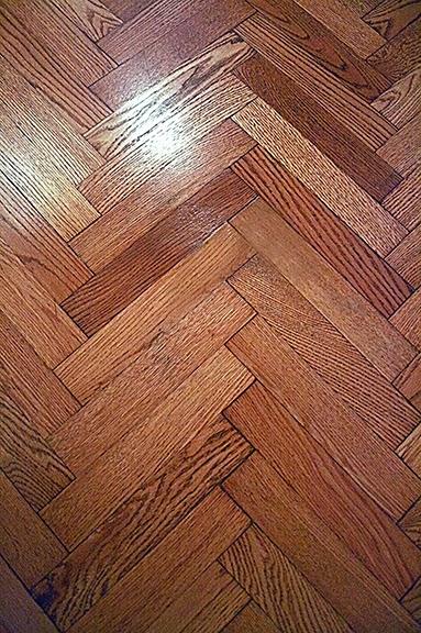 Hardwood Floor Refinishing, NY