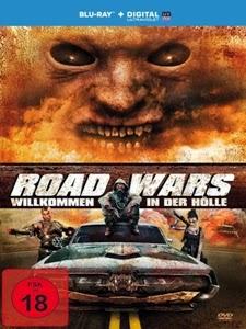 Road Wars 2015 Bluray 720p 700MB