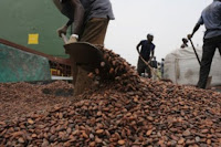 World production Top Cocoa Beans Producers