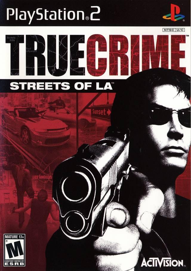 Análise true crime streets of la