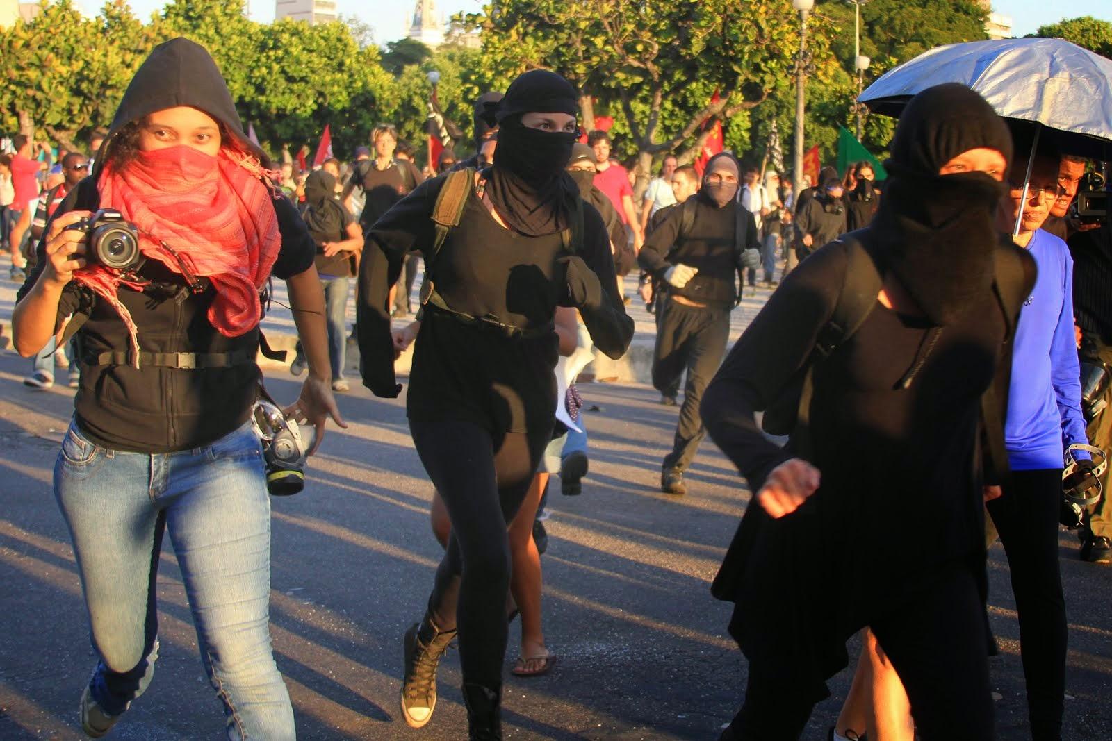 Sonhos e Revoluções