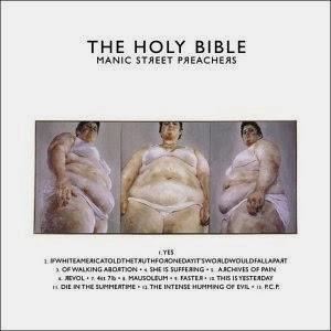 disco manic street preachers