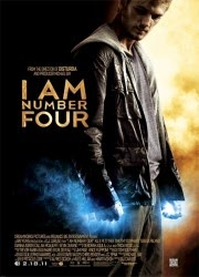 I Am Number Four 2011 español Online latino Gratis