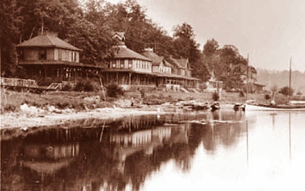 The story of a house the johnstown flood may 31 1889 for The hunt and fish club