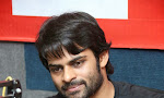 Sai Dharam Tej Photos at Big FM-thumbnail