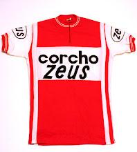 Maillot Corcho Zeus