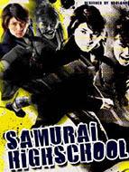 Samurai 17 Tuổi tập 6