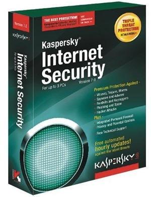 Free download Kaspersky Internet Security + Serial Number Terbaru 2013