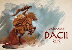 "Calendar ""DACII 2015"""