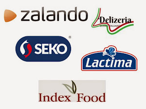 Firmy z którymi współpracuję: