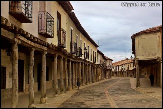 Soportales-Ampudia-Palencia
