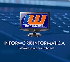 LOJA INFORWORK INFORMATICA.