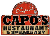 The Original Capo's Restaurant & Speakeasy!