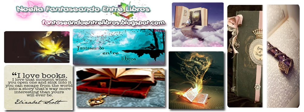 Fantaseando entre libros