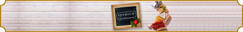 Premium Gastronomia