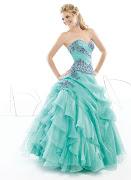 Strapless Prom Dresses Tips