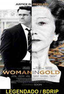 Assistir A Dama Dourada Legendado 2015