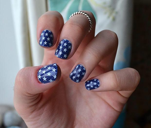 1 primark fashion nails