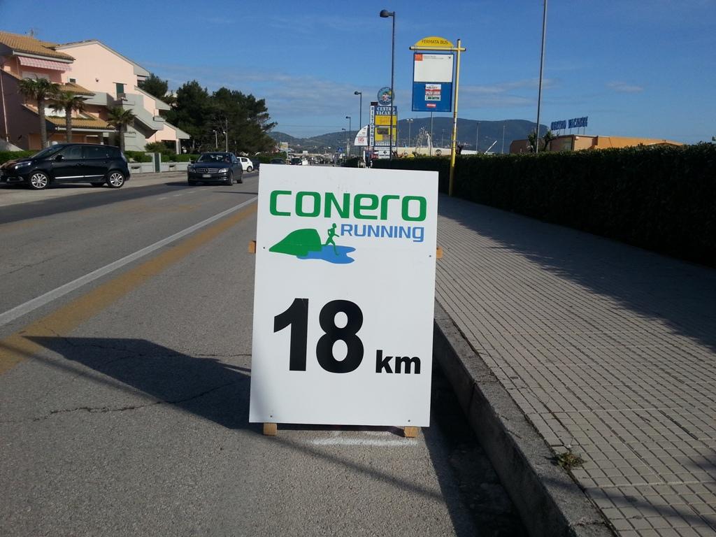 Conero Running Numana 2013